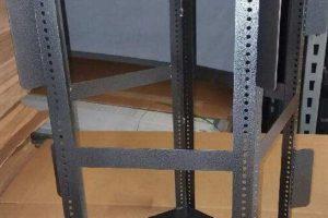 Rounder fabrication